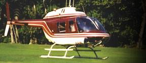 Far West Helicopters